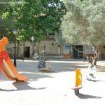 Foto Parque Infantil en Plaza de España 5