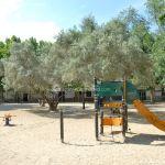 Foto Parque Infantil en Plaza de España 6