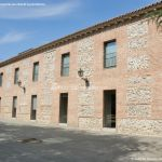 Foto Biblioteca Municipal Rafael Alberti 1