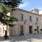 Foto Biblioteca Municipal Rafael Alberti 2