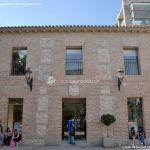 Foto Biblioteca Municipal Rafael Alberti 3