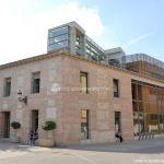 Foto Biblioteca Municipal Rafael Alberti 8