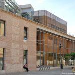 Foto Biblioteca Municipal Rafael Alberti 9