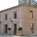 Foto Biblioteca Municipal Rafael Alberti 12