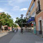 Foto Avenida de la Constitución de San Fernando de Henares 2