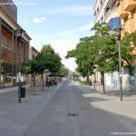 Foto Avenida de la Constitución de San Fernando de Henares 5