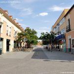Foto Avenida de la Constitución de San Fernando de Henares 7