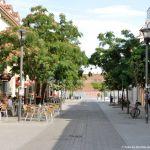 Foto Avenida de la Constitución de San Fernando de Henares 8