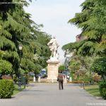 Foto Plaza de Fernando VI 1