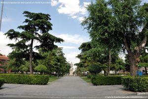 Foto Plaza de Fernando VI 5