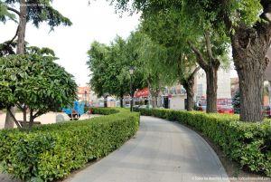 Foto Plaza de Fernando VI 6