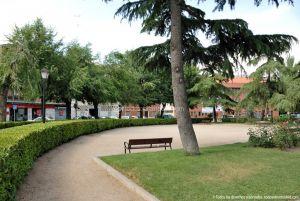 Foto Plaza de Fernando VI 8