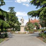 Foto Plaza de Fernando VI 10