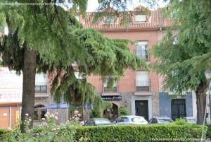 Foto Plaza de Fernando VI 11