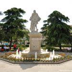 Foto Plaza de Fernando VI 12