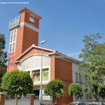 Foto Sala de Exposiciones Juan Carlos I 3