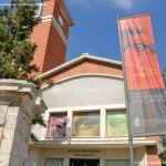 Foto Sala de Exposiciones Juan Carlos I 6