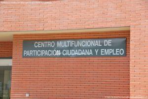 Foto Centro Municipal de participación ciudadana y empleo 4