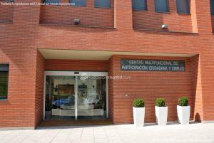 Foto Centro Municipal de participación ciudadana y empleo 6