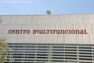 Foto Centro Multifuncional Mario Benedetti 2