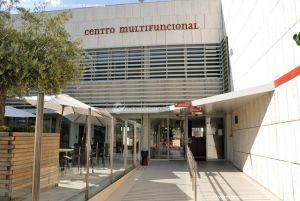 Foto Centro Multifuncional Mario Benedetti 3