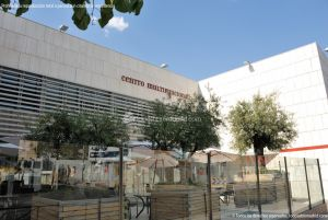 Foto Centro Multifuncional Mario Benedetti 7