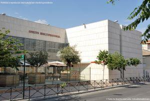 Foto Centro Multifuncional Mario Benedetti 9