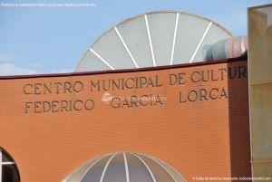 Foto Centro de Cultura Federico García Lorca 1