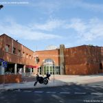 Foto Centro de Cultura Federico García Lorca 2
