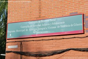 Foto Centro de Servicios Sociales de San Fernando de Henares 3