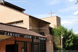 Foto Iglesia de Santos Juan y Pablo 4