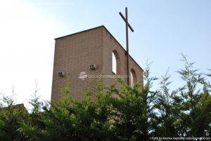 Foto Iglesia de Santos Juan y Pablo 7