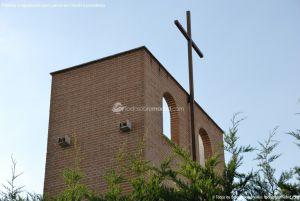 Foto Iglesia de Santos Juan y Pablo 8