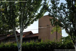 Foto Iglesia de Santos Juan y Pablo 11