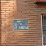 Foto Avenida de San Sebastián 1
