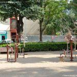 Foto Parque de Mayores en Plaza de Fernando VI 5