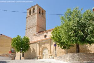 Foto Iglesia de San Agustín 1