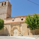 Foto Iglesia de San Agustín 4