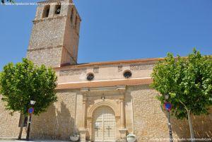 Foto Iglesia de San Agustín 13