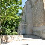 Foto Parque de la Iglesia de San Agustin del Guadalix 1