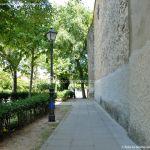 Foto Parque de la Iglesia de San Agustin del Guadalix 2