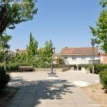 Foto Parque de la Iglesia de San Agustin del Guadalix 3