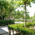 Foto Parque de la Iglesia de San Agustin del Guadalix 4