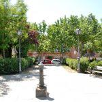 Foto Parque de la Iglesia de San Agustin del Guadalix 6