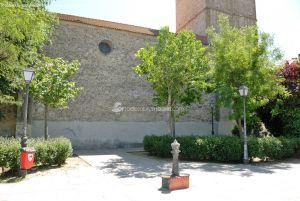 Foto Parque de la Iglesia de San Agustin del Guadalix 7