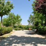 Foto Parque de la Iglesia de San Agustin del Guadalix 9