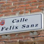 Foto Calle Félix Sanz 1