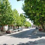 Foto Avenida de Madrid 10
