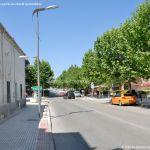Foto Avenida de Madrid 11