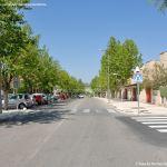 Foto Avenida de Madrid 15